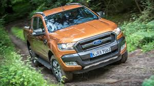ford ranger review the greener techier ford ranger pick up top gear