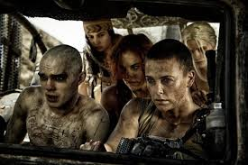 why is the world going crazy over the new mad max movie