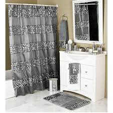 Shower Curtains With Matching Accessories Bathroom Shower Curtains And Matching Accessories Profenceroof