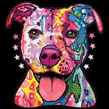 american pitbull terrier t shirts unisex blacklight top new pit bull t shirt neon fluorescent dog