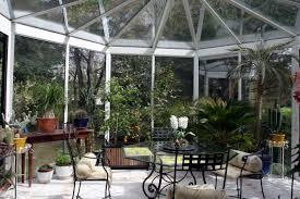 serre jardin d hiver stunning veranda jardin d hiver en kit contemporary diversepros