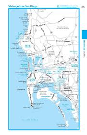 San Diego International Airport Map by Lonely Planet Los Angeles San Diego U0026 Southern California Travel