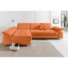 canapé avec pouf canapés fauteuils sur 3suisses