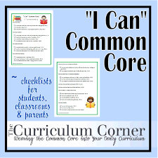 printable 2nd grade common core standards printable paper
