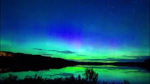northern lights iceland june northern lights june 5 6 2016 in nevis minnesota youtube