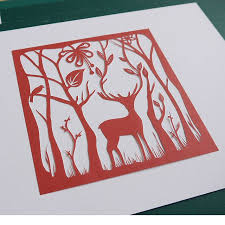 67 best paper cutting images on pinterest papercutting kirigami