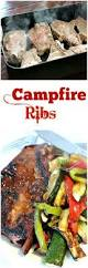 campfire ribs recipe pork country and patio grill