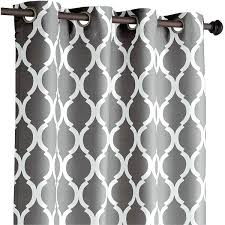 Charcoal Shower Curtain Grey And White Curtains Teawing Co