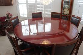 custom made purple heart dining table by gerspach handcrafted
