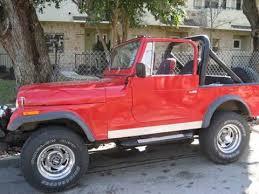 1980 jeep wrangler sale jeep cj 7 for sale carsforsale com