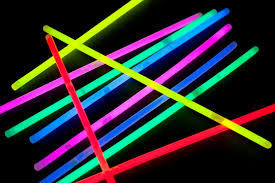 glow sticks glow sticks get smart about drugs
