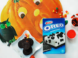 halloween oreo cream pie the easy dessert bunny cakes