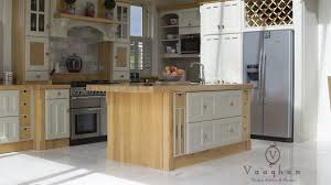 beautiful country home by vaughan kitchens youtube