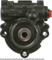 lexus v8 power steering pump for sale power steering pump cardone 20 1012 reman ebay