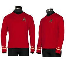 Star Trek Halloween Costume Aliexpress Buy Star Trek Costume Cosplay Original