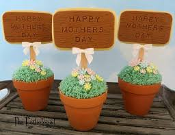 blooming with love mother u0027s day cake designs