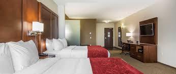 Comfort Design Comfort Suites Regina Regina Saskatchewan Canada
