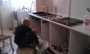 d馗oupe plan de travail cuisine decoupe plan travail maison design sibfa com