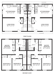 2 bedroom duplex floor plans duplex and townhouse style modular homes from gbi avis
