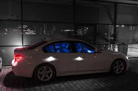 bmw f10 ambient lighting extended lighting coding