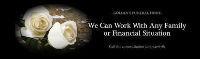 funeral homes in orlando funeral home orlando fl golden s funeral home