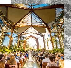 wayfarer chapel wedding weddings wayfarers chapel