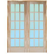 Interior Swinging Doors 5 Prehung Swing Interior Door Unit Surplus Warehouse