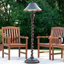 Tabletop Electric Patio Heater by Patio Propane Patio Heat Lamps Patio Heat Lamps Lowes Garden