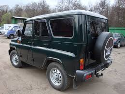 uaz jeep 2008 uaz hunter photos 2 4 diesel manual for sale