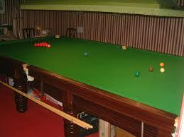 scotland gcl billiards