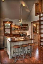 rustic cabin kitchen ideas best 25 small cabin kitchens ideas on small cabin