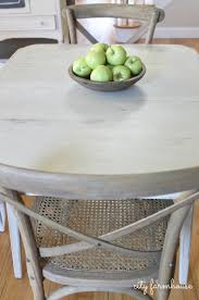 Restoration Hardware Madeline Chair by Budget Friendly Eating Nook Reveal City Farmhouse