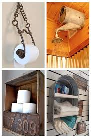 Outhouse Bathroom Country Outhouse Bathroom Decorating Ideas Involvery Community Blog