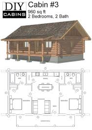 cabin designs free small log cabin blueprints tiny home designs floor plans