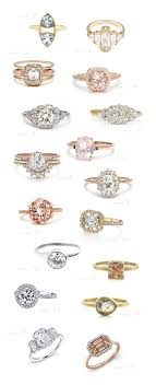 engagement rings 100 best engagement rings of 2015 100 layer cake