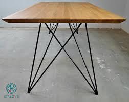 Table Legs Com Table Legs Etsy