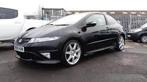 used honda civic type r gt for sale motors co uk