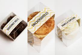 bake sale packaging ideas for your treats