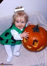 Pebbles Halloween Costume Adults Pebbles Flintstone Baby Halloween Costume