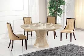 benefits getting round dining table for 6 michalski design