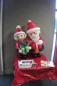 1019 best balloon christmas winter decorations figures images