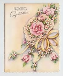 wedding gift greetings vintage wedding gift card wedding card vintage greeting cards