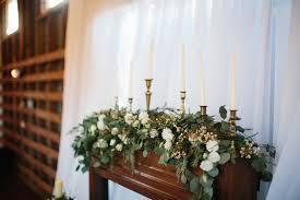 Wedding Venues In Atlanta Ga The Corner District Event Spaces Vintage Warehouse And Parlor