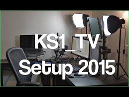 lighting for twitch streaming ks streaming setup 2015 youtube