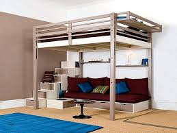 Bunk Bed With Sofa Underneath Bed With Underneath Loft Bed With Underneath Futon Bed