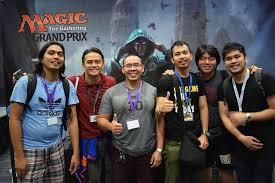 day 1 highlights of grand prix manila magic the gathering