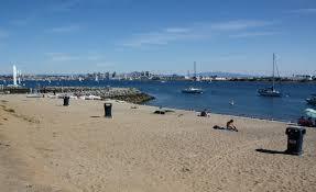 Fire Pits San Diego by Shelter Island Shoreline Park San Diego Ca California Beaches