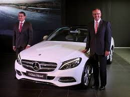 mercedes c class price in india mercedes c class diesel launched price specs features