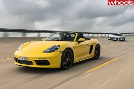 porsche boxster body kit porsche boxster review
