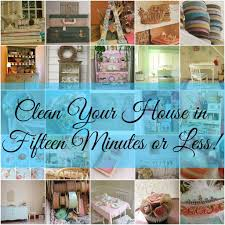 free house cleaning tips how to clean and declutter your home fast